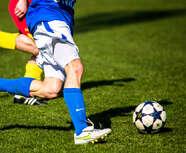 Match amical U 18  STADE PONTIVYEN 03/09/2016